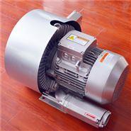 4千瓦双叶轮旋涡式增氧机