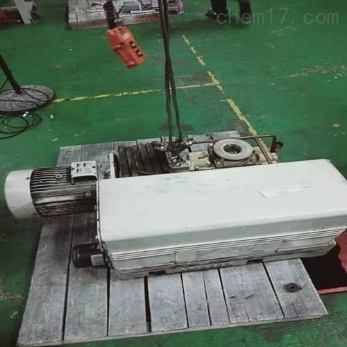 莱宝真空泵SV300B维修