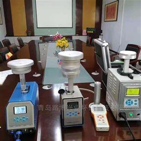 环境氟化物采样器