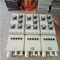 BXM消防应急防爆照明配电箱