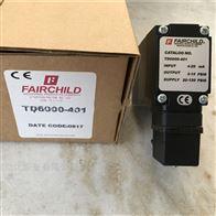 TD6100-401,TD6100-401U仙童Fairchild转换器,压力变换器,调节器阀