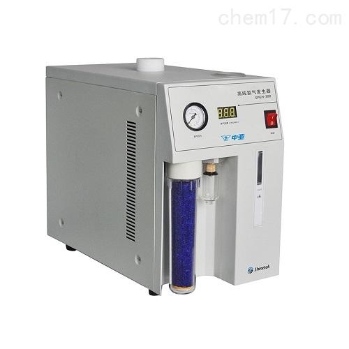 中亚高纯氢发生器