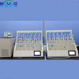 氨氮蒸馏器自动蒸馏收集器