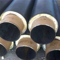 商河预制直埋式保温管生产厂家