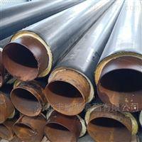 高密度聚乙烯预制保温管