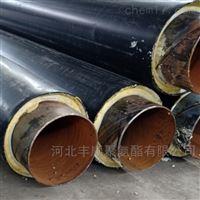 高密度聚乙烯热水保温管