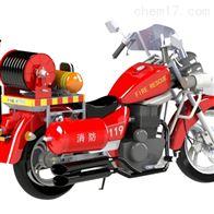 QJ150-18F消防两轮摩托车的运用