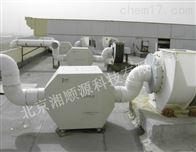 XSYFQ-系列实验室有机废气处理设备