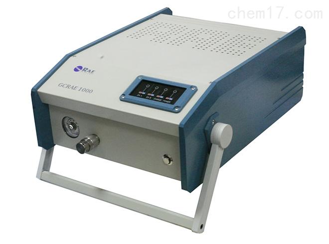 美国华瑞GCRAE便携式气相色谱仪PGA-1020