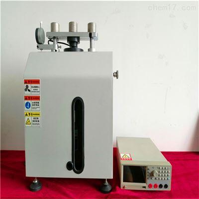 导体粉末电阻率测试仪计量方法
