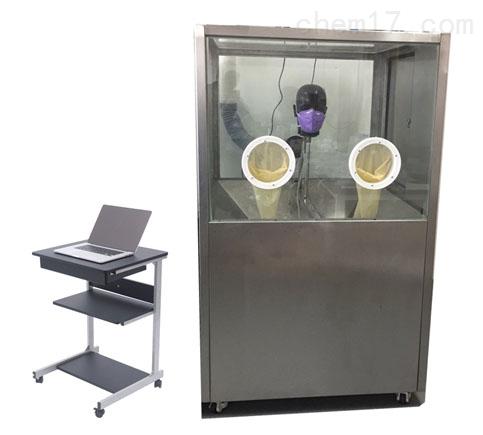 颗粒物防护效果测试仪(日常防护性口罩)