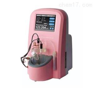 三菱化學便攜式庫侖法微量水分測定儀CA-31