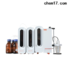 海能仪器T960全自动滴定仪