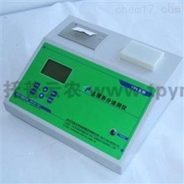 TPY-6A土壤养分检测仪