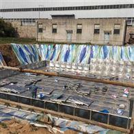青浦地埋式消防水箱厂家