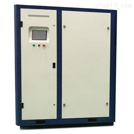 液氮制备系统