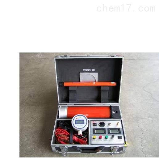 ZGF-2000 400KV/5mA直流高压发生器