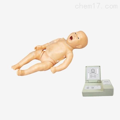 多功能新生儿高级护理模拟人