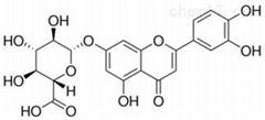 木犀草素-7-葡萄糖醛酸苷标准品全国包邮