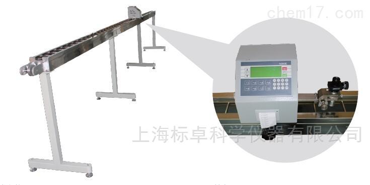 钢卷尺检定装置(数显式)