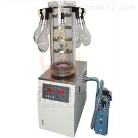 FD-1C-50多歧管型冷冻干燥机