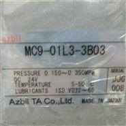 润滑器MC9-01L3-1D04