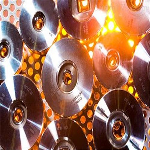 UNS N08825镍基合金沉淀强化