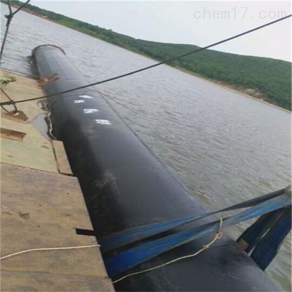 沉管公司-水里沉管