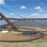 沉管安装达州水下管道铺设公司沉管安装