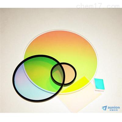 定制型滤光片