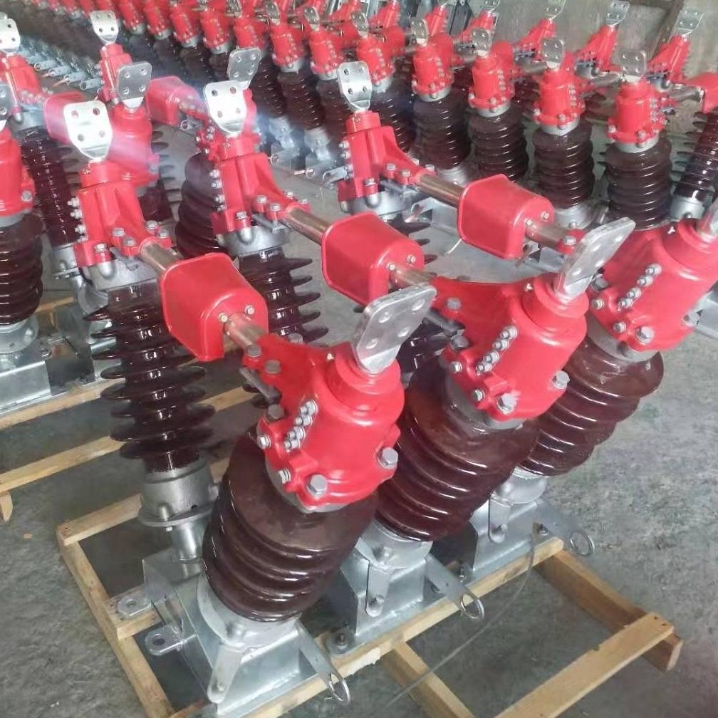 35KV高压隔离开关的使用条件