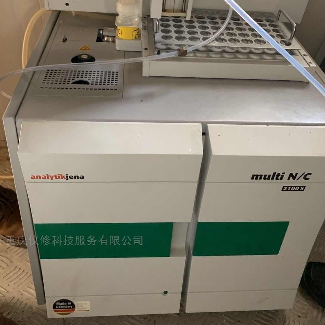 二手M8500高温高压动态沉降测试仪