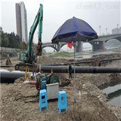 沉管三亚市供水管道安装咨讯