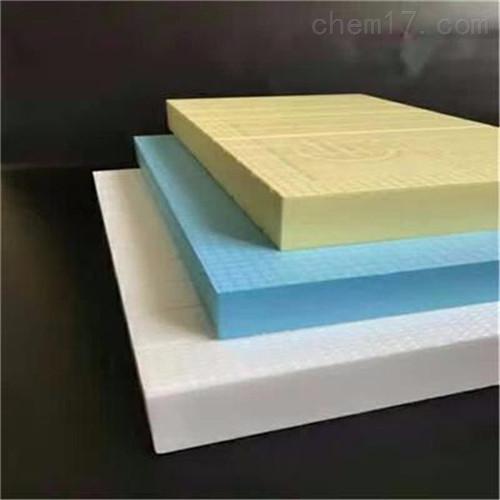 挤塑板 阻燃保温板安装步骤