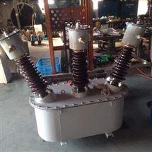 10KV落地式JLS-10高压计量箱生产厂家