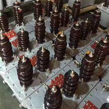 10KV户外柱上JLS-6电力计量箱