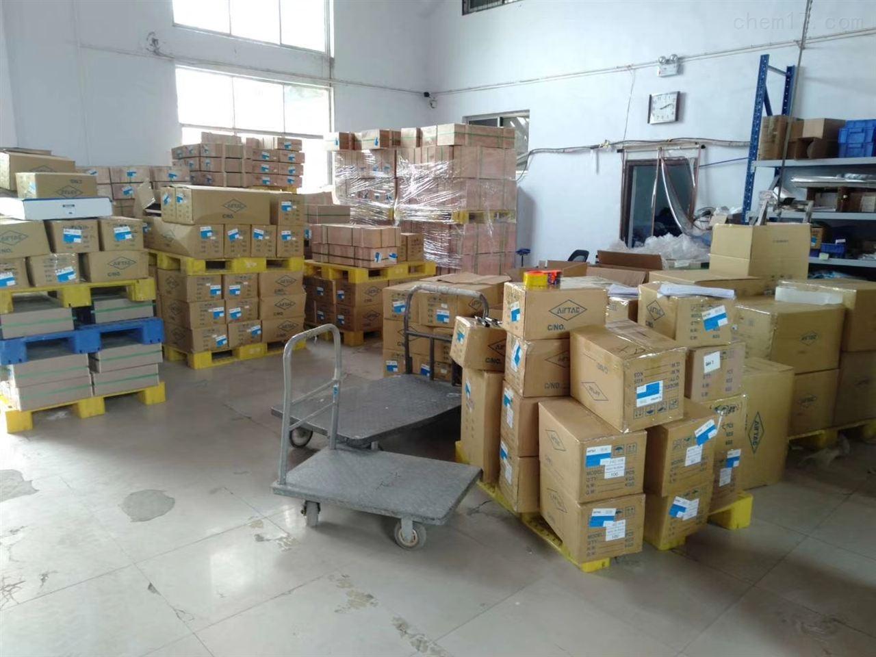 汉中亚德客HFTY系列手指气缸供应商