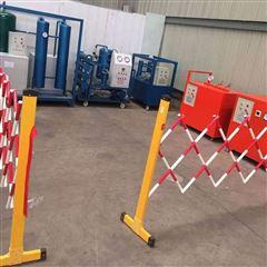 真空滤油机电力设施许可证三级电力资质办理