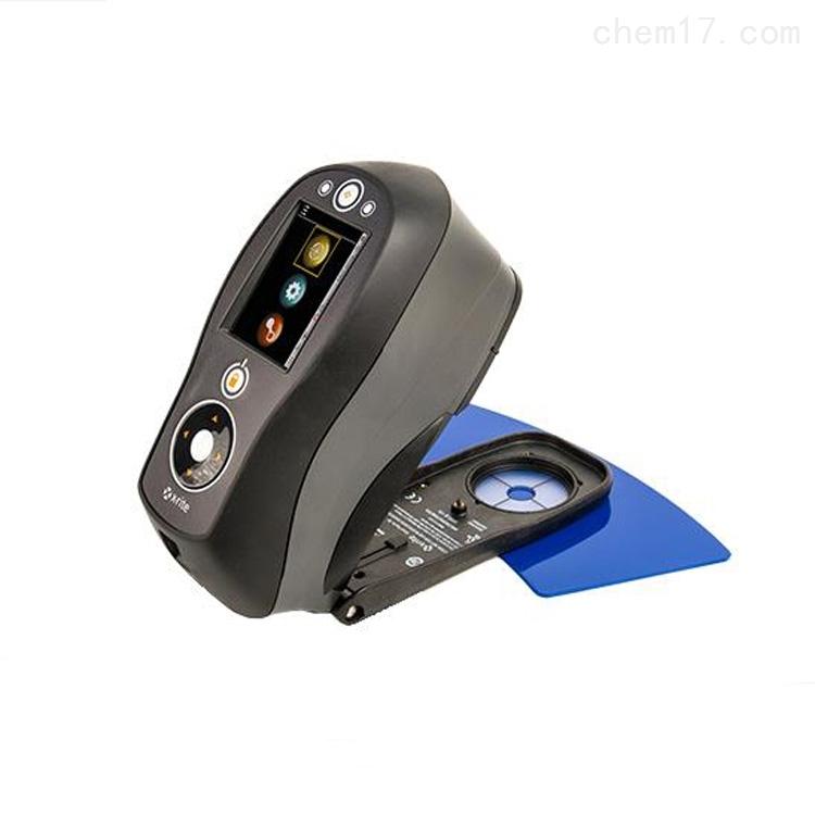 爱色丽Ci64便携式分光测色仪