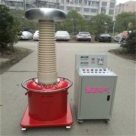YNYJS油浸式试验变压器 10KVA/100Kv