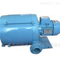 HTB75-1050.75KW透浦式多段鼓风机