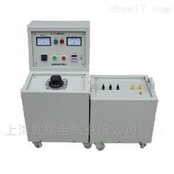便捷式三倍频电源感应耐压发生器