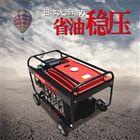 230A汽油动力发电电焊两用机