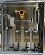 气体分析系统