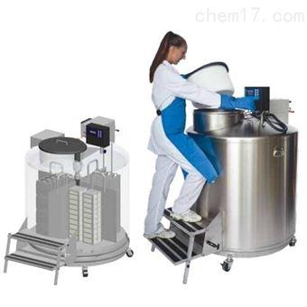 MVE HEco™ -1500MVE高效气相样本存储罐HEco™ 1500
