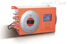 QRD-1102C Ex熱導式氣體分析器