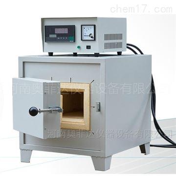 SX21000度分体式马弗炉