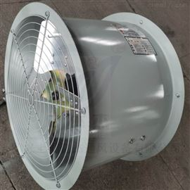 T35\BFT35-11-8\FBT35-11-8防爆防腐玻璃钢轴流风机BFT35管道壁式固定