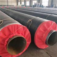 钢套钢蒸汽直埋保温管保养方法