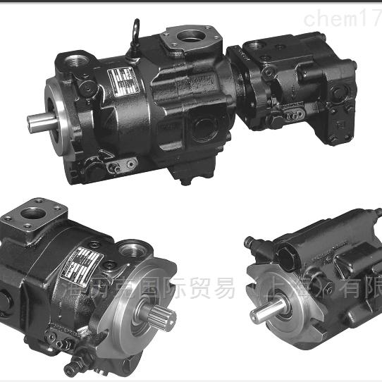 Parker派克柱塞泵PVAC2MCMNSJV35海力克供应
